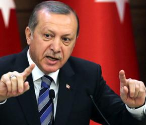 Erdoğan instruuje Turków przed niemieckimi wyborami