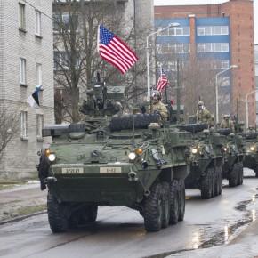 Amerykański sprzęt ma znaleźć się na terytorium Polski