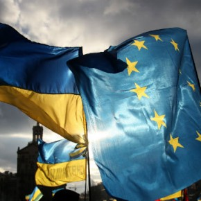 Holendrzy przeciwko umowie Unii Europejskiej z Ukrainą