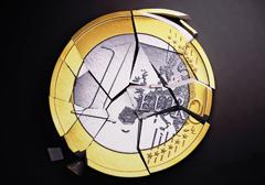 Unijna waluta będzie kosztować Polskę 5,5 mld euro