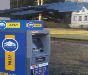 Bankomaty Euronetu po ukraińsku