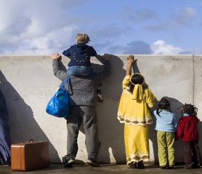 Rząd zadeklarował gotowość przyjęcia dwóch tysięcy imigrantów