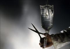 W Belgii dokonano pierwszej eutanazji na nieletniej osobie