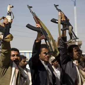 Iran odrzuca oskarżenia Ameryki o udział w obaleniu rządu w Jemenie