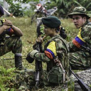 Kolumbia: Rząd i FARC zawarły traktat pokojowy
