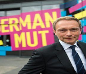Lider niemieckich liberałów oskarżany o rasizm