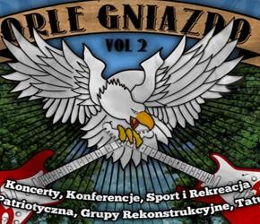 Kępa: Festiwal Orle Gniazdo II - 3-6 lipca 2014
