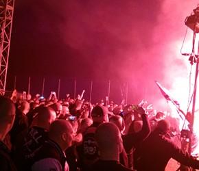 Kępa: Festiwal Orle Gniazdo 2015