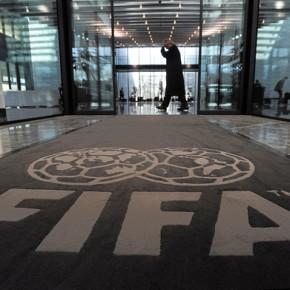 Prezydent FIFA będzie rozmawiał o wykluczeniu Izraela