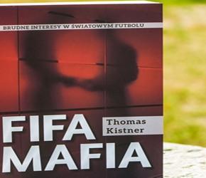 """FIFA Mafia"" - Thomas Kistner"