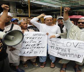 Szykuje się imigracja z Filipin