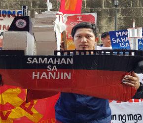 Stocznia Szczecińska zatrudni tysiąc Filipińczyków