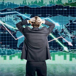 Zbliża się kolejny wielki kryzys?