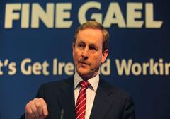 Irlandzka centroprawica za złagodzeniem ustawy aborcyjnej