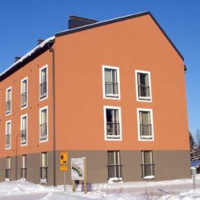 Finlandia: Mieszkania receptą na bezdomność