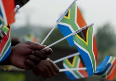 RPA: Czarni radykałowie chcą zmiany hymnu państwowego