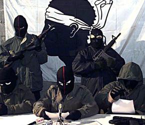 Korsykańscy nacjonaliści ostrzegają dżihadystów