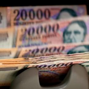 Węgry podwyższą płacę minimalną