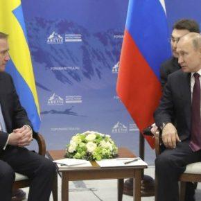 Europa Północna i Rosja otwierają nowy rozdział
