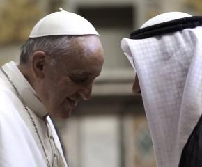 Papież skrytykował stosunek Donalda Trumpa do imigrantów
