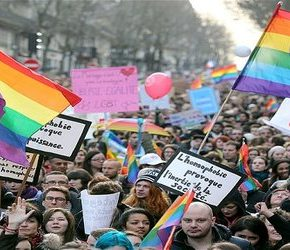 Seksizm we francuskim ruchu LGBT