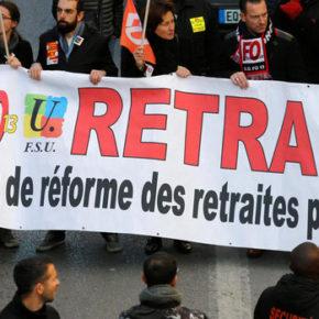 Organizatorzy francuskich protestów apelują o lokalny opór