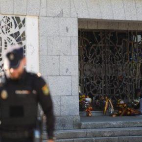 Policja robiła problemy rodzinie generała Franco