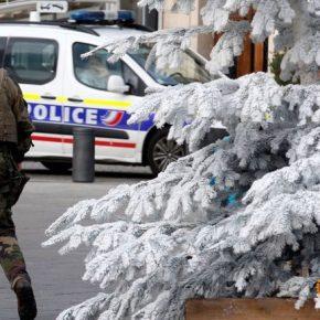 Francja: Kościoły ponownie chronione przez służby w okresie świątecznym