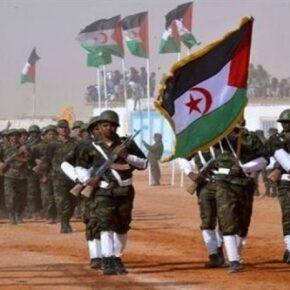 Znowu gorąco w Saharze Zachodniej
