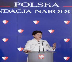 Polska Fundacja Narodowa marnuje pieniądze na Amerykanów