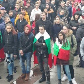 Bułgarzy walczą z cygańskim terrorem