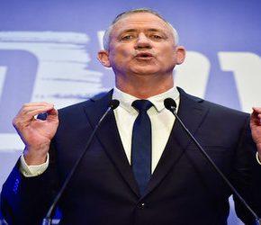 Iran zhakował telefon lidera izraelskich sondaży?