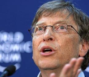 Bill Gates za opodatkowaniem pracy robotów