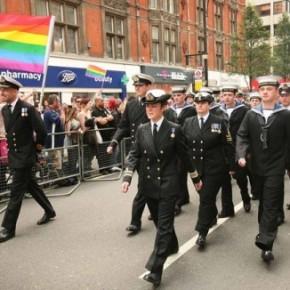 """Brytyjska armia stawia na """"różnorodność"""" i """"tolerancję"""""""