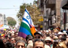 gaysrael