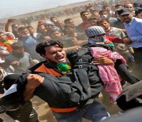 Izrael nie przejmuje się oskarżeniami o zbrodnie wojenne