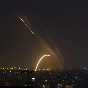 W Strefie Gazy zawieszenie broni