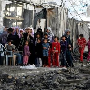 Palestyna: Połowa mieszkańców Strefy Gazy rozważa emigrację