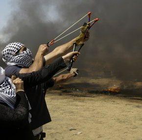Zawieszenie broni w Strefie Gazy