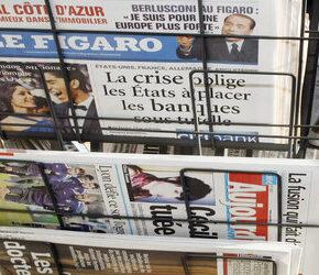 Google zapłaci francuskim gazetom, ale nie wszystkim