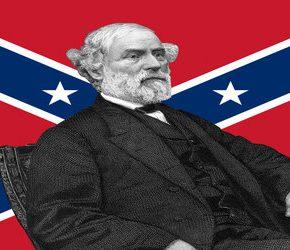 Dallas usunęło pomnik dowódcy Konfederacji