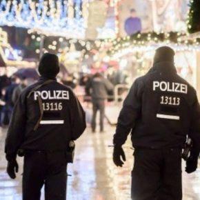Niemcy: Albańczycy przygotowali atak na centrum handlowe