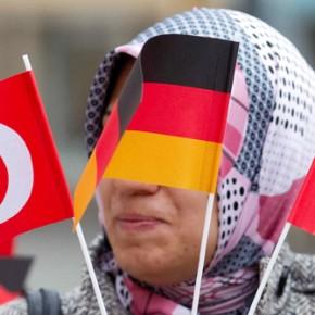 Chadecy uważają, że Niemcy mogą przyjąć więcej imigrantów