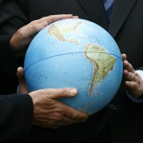 Zglobalizowane gospodarki nie radzą sobie z kryzysem