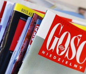Liberałowie przejmą najpopularniejszy katolicki tygodnik?