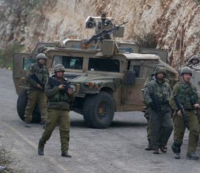 Trump chce uznać Wzgórza Golan za teren Izraela