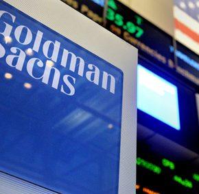 Prezes Goldman Sachs i zwolennik zatrudniania imigrantów w zespole Trumpa