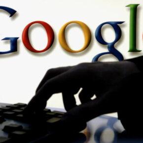 """Google szpiegował """"skrajną prawicę"""" dla antyterrorystów"""