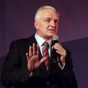 """""""Solidarność"""" przeciwko Gowinowi"""
