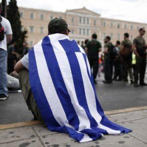 Niemcy zarabiają na greckiej tragedii